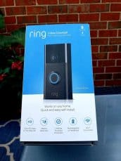 How to install an operate a ring video doorbell