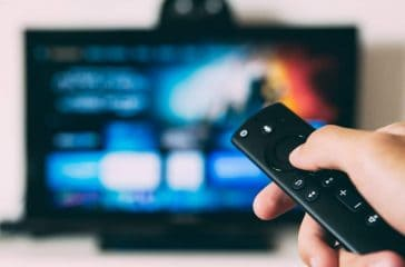 Universal remote works with firestick