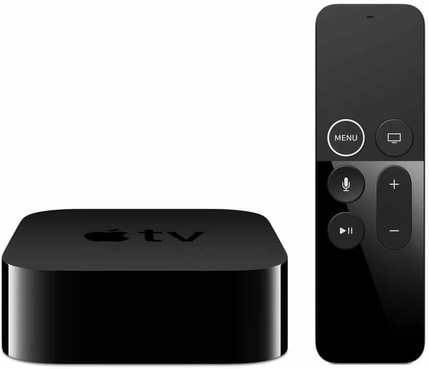 The Apple TV smart tv converter box is a popular option if you don't have a smart TV.