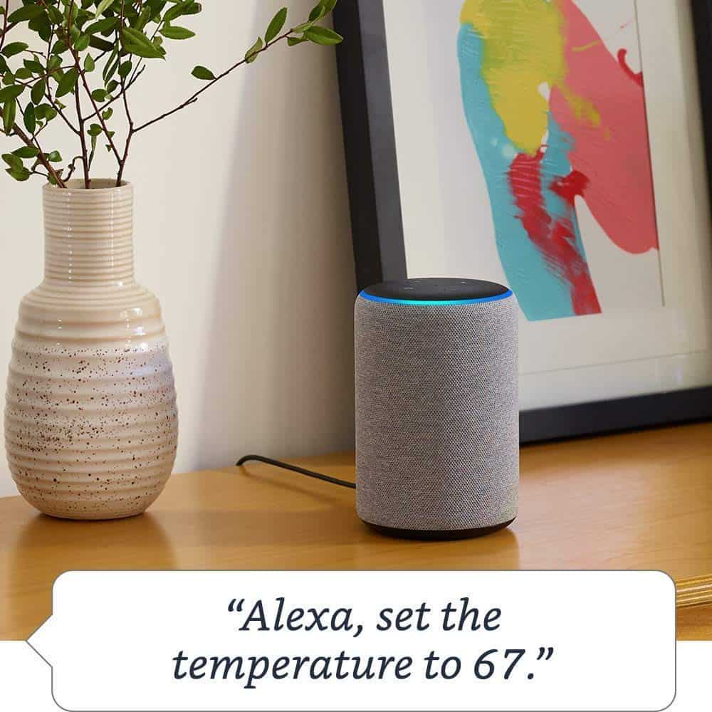 Alexa Vs Echo Plus