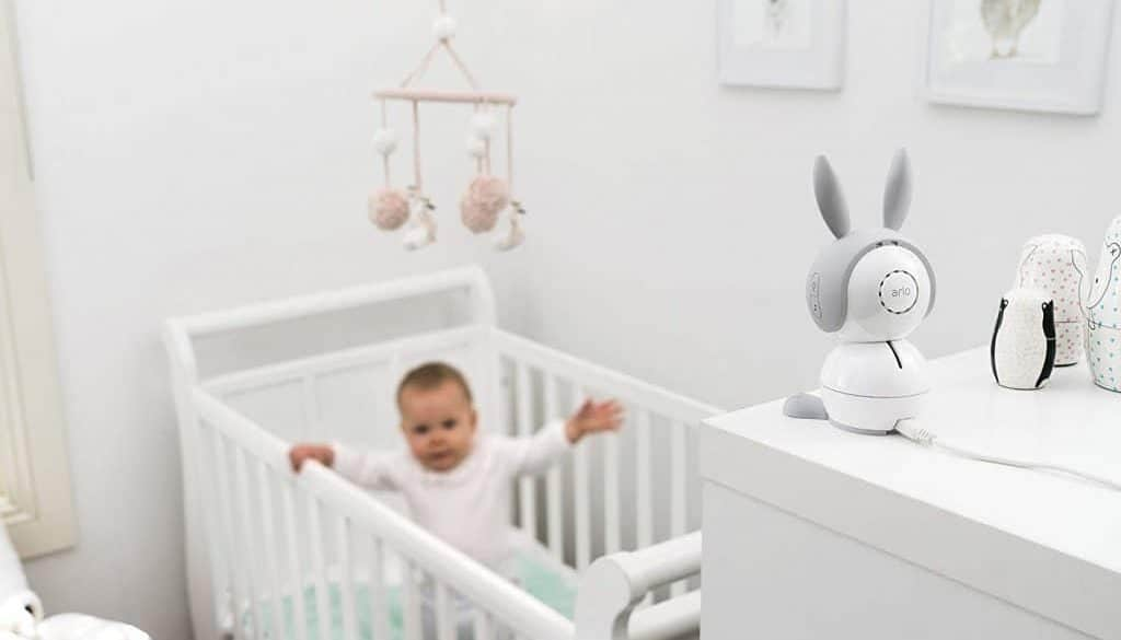 Alexa Baby Monitor - 8 Easy Ways To Monitor Your Munchkin |