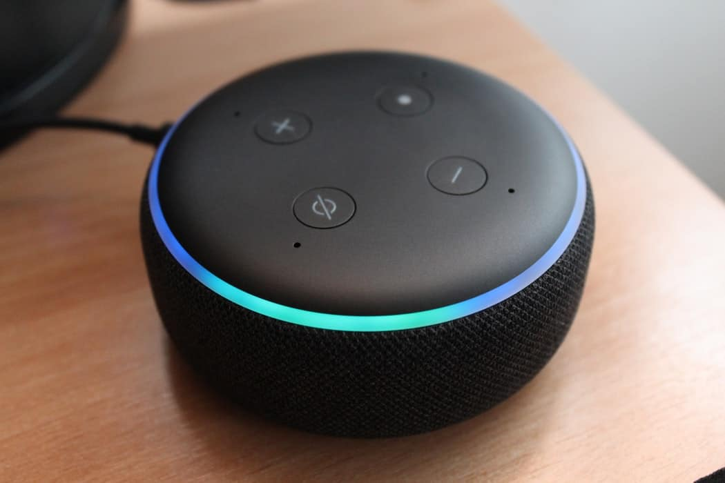 Alexa Vs Echo Dot