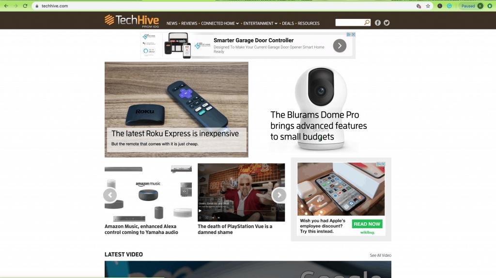 Tech Hive Smart Home Blog