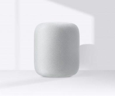 Apple HomeKit Thermostat