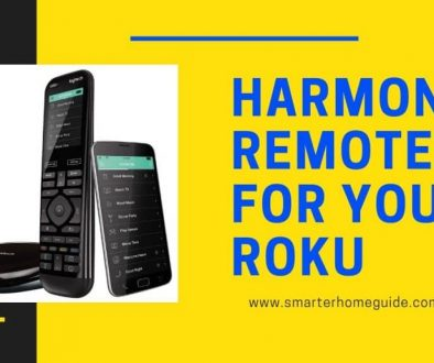 Harmony Remote For Roku (3)