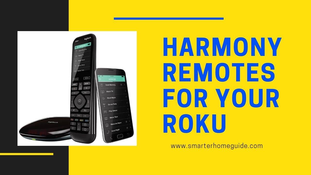 Harmony Remote For Roku (3)
