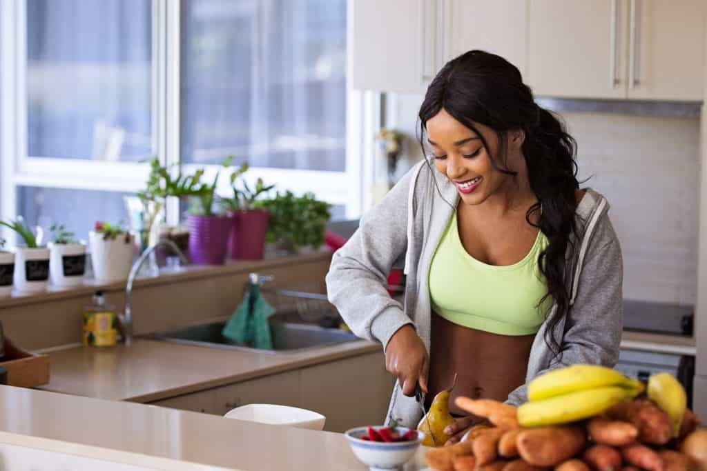 Fitbit weight loss meal plan