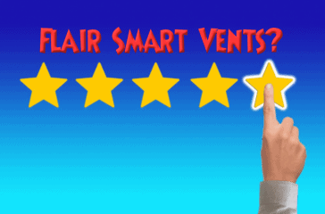 Flair Smart Vents Review