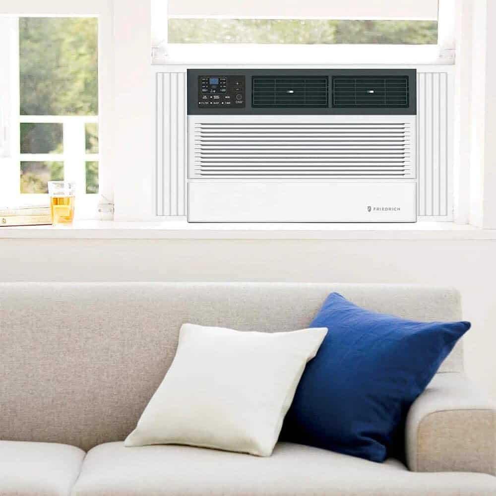 Best WiFi Window Air Conditioner