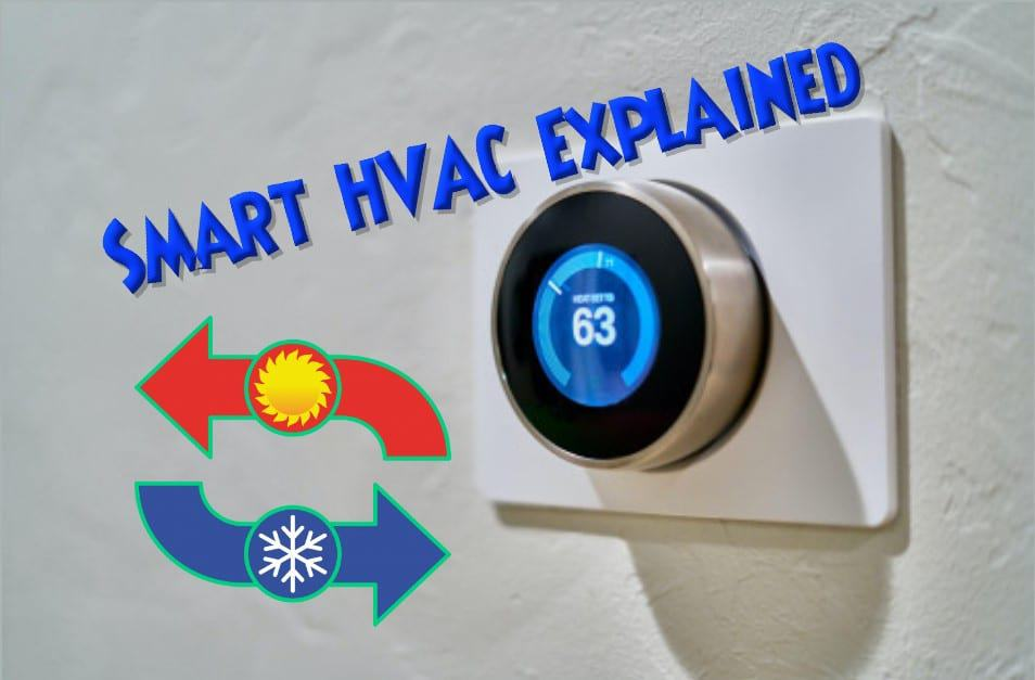 Smart HVAC Explained