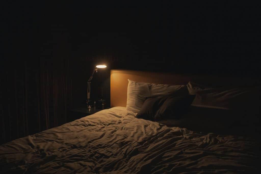 Google Home has Night Mode