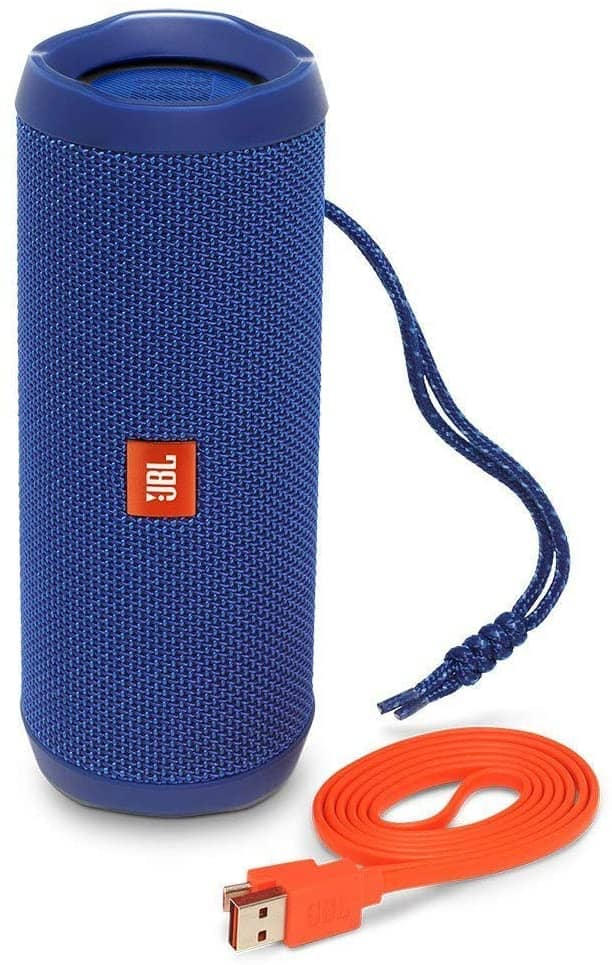 JBL Flip 4 Shower Speaker