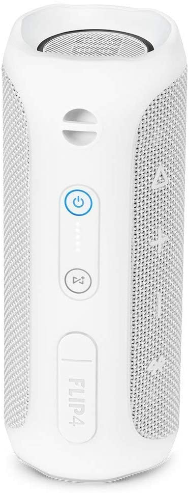 JBL Flip 4 Google Assistant Compatible Speaker