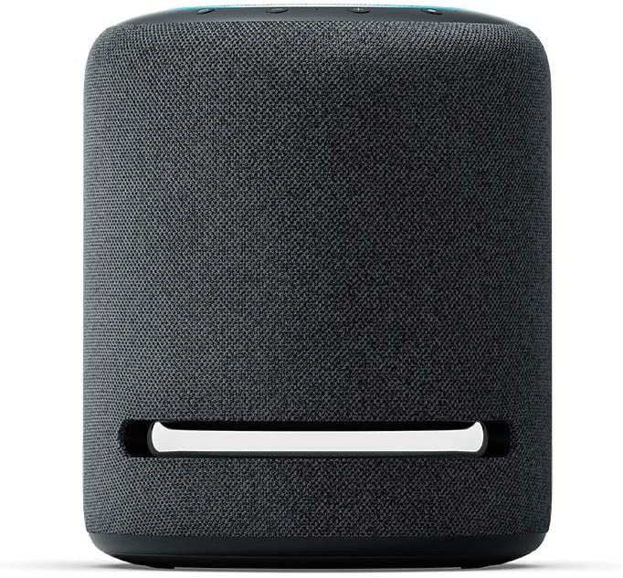 Great Smart Speaker For Playing Music