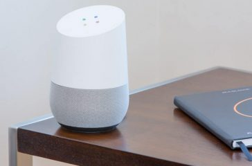What is a smart speaker?