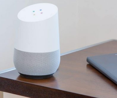 What is a smart speaker?