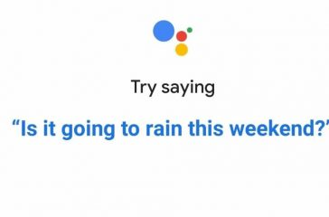 Google Assistant Problems