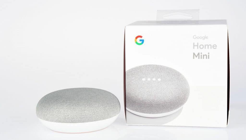 Using Google Home As An Intercom