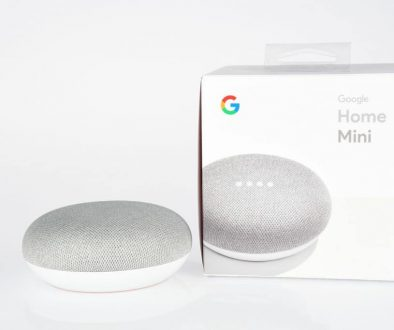 Using Google Home As An Intercom