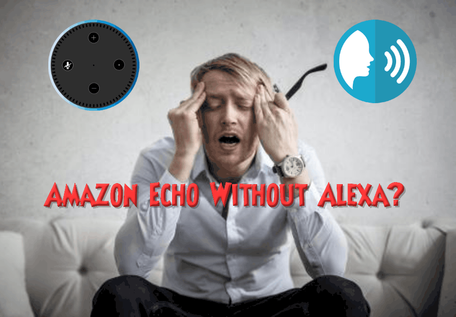 Can you use Echo Dot without Alexa?